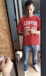 in the closet honeywood