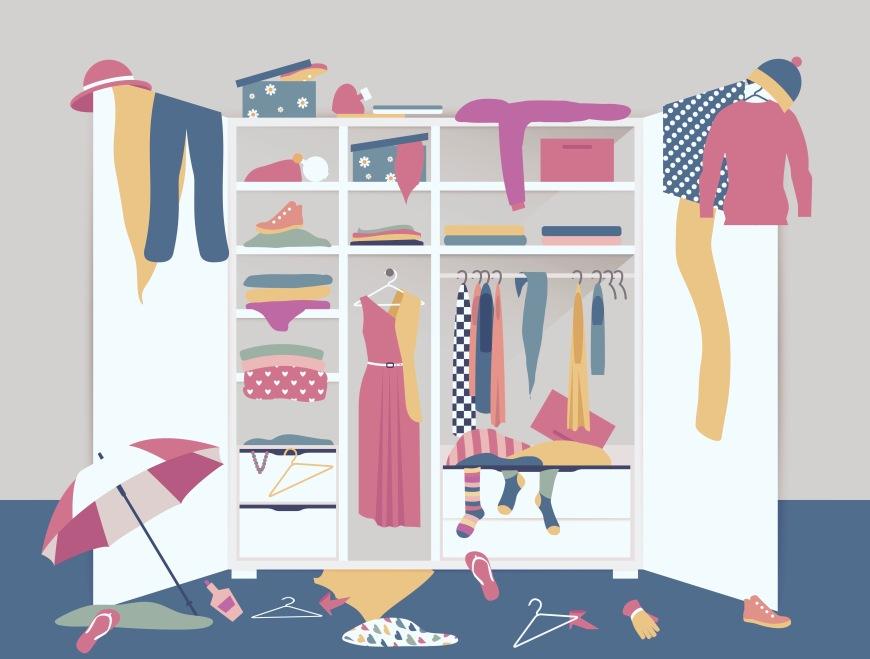 out of the closet intheclosetgr tips