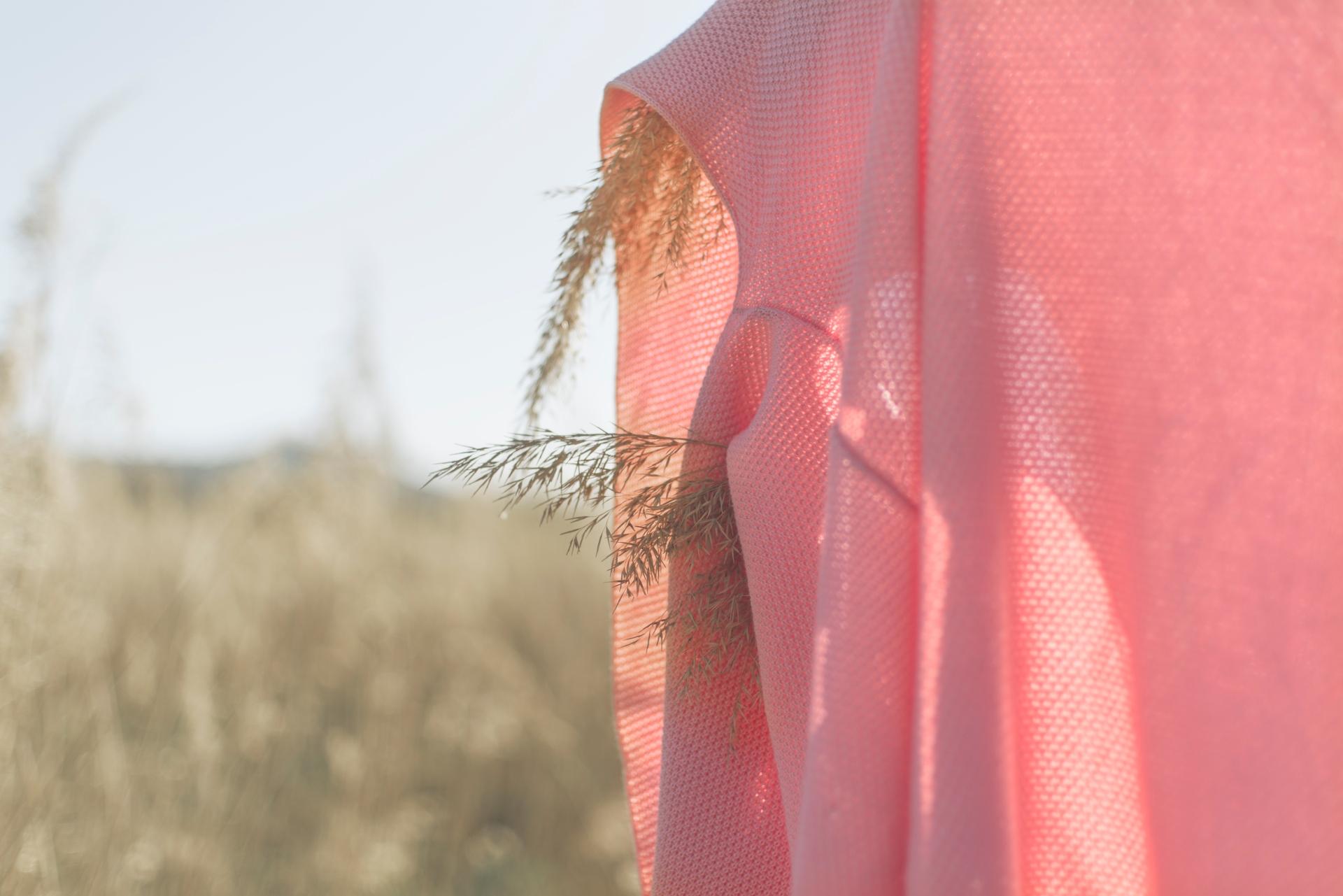 Arjuna Knitwear In The Closet #intheclosetgr