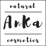 AnKa Natural Cosmetics #intheclosetgr In The Closet