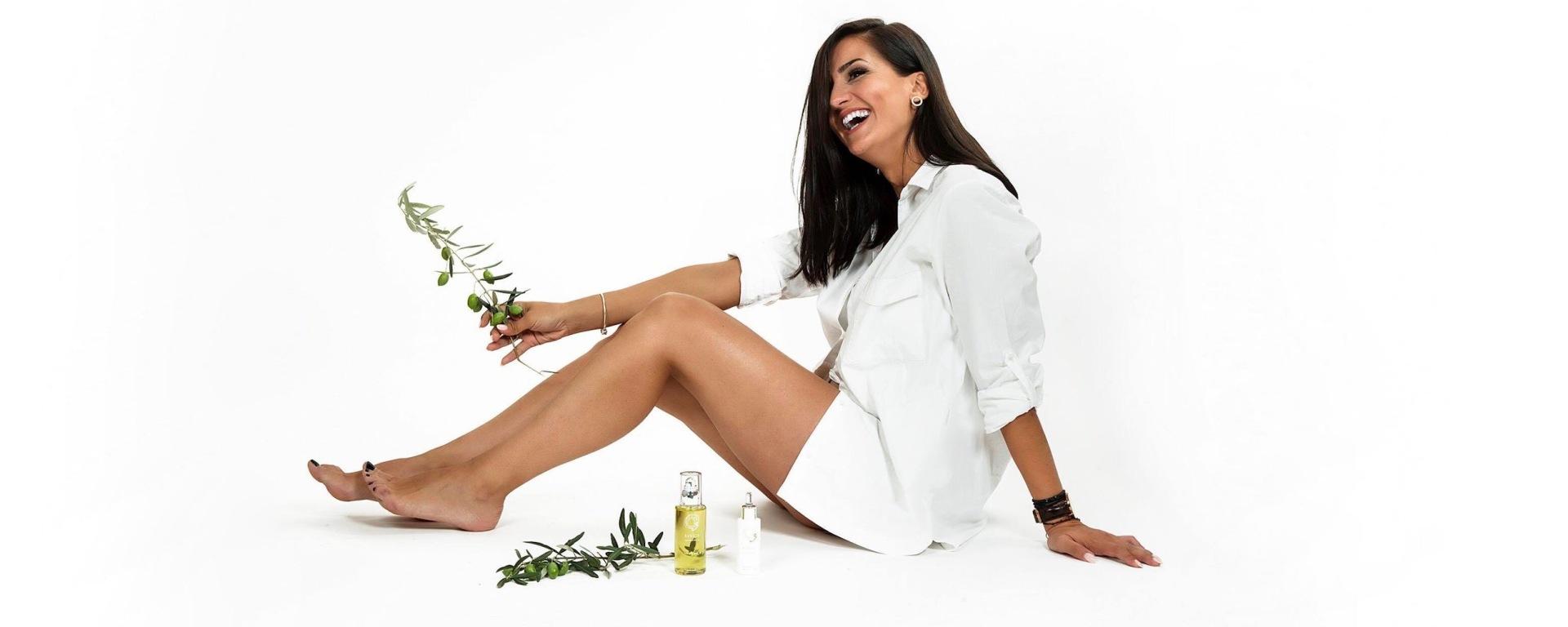 Kýklos Natural Cosmetics by Elena Lenou #intheclosetgr In The Closet
