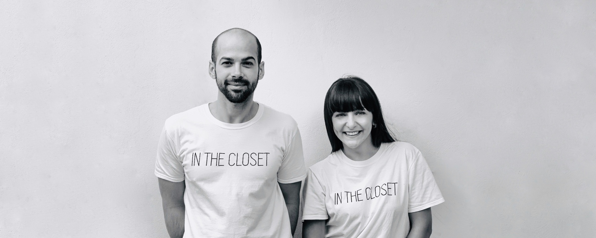 #intheclosetgr In The Closet
